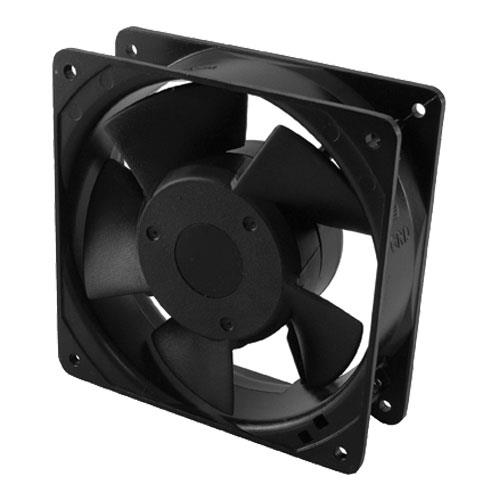Axial Fan Parts : Commercial  quot axial cooling fan v etundra