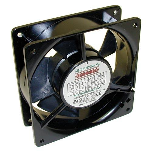 Axial Fan Parts : Holman u v axial cooling fan etundra