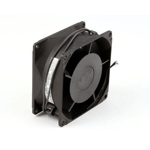 Axial Fan Parts : Nieco vac axial in fan etundra