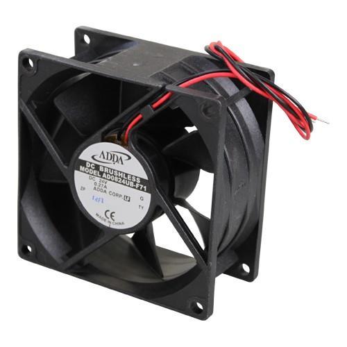 Axial Fan Parts : Original parts axial fan etundra