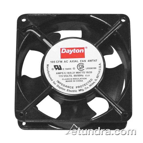 Axial Fan Parts : Wittco cr v cooling fan etundra