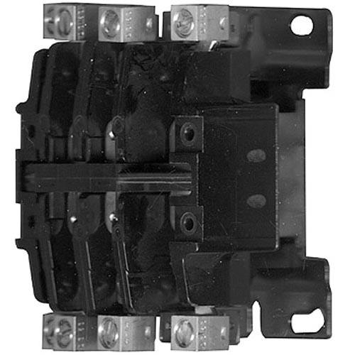 110/120V 3 Pole Contactor at Discount 26159