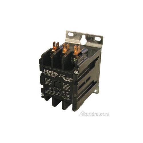 208/240 Volt 3 Pole Contactor at Discount 42455