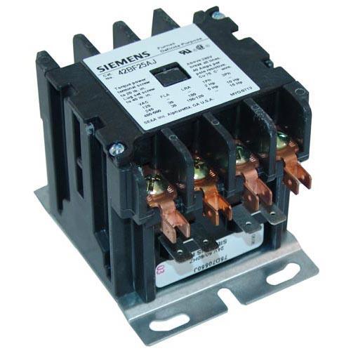 24 Volt 4-Pole Contactor at Discount 441128