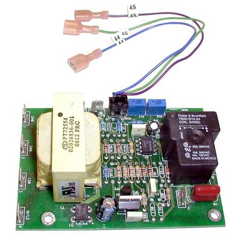 Lincoln 369465 Temperature Controller Etundra