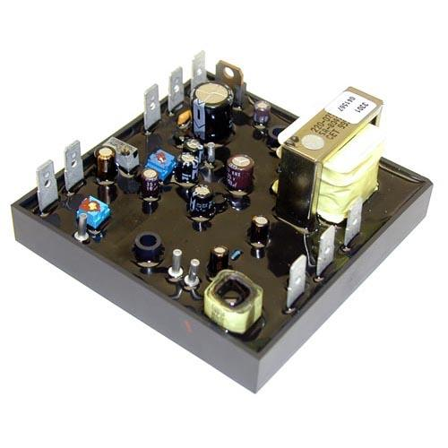 Lincoln Foodservice Products: Temperature Control Board W/ 40°