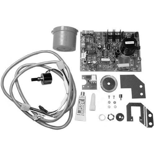 Control Conversion Kit at Discount Sku 370216 441516