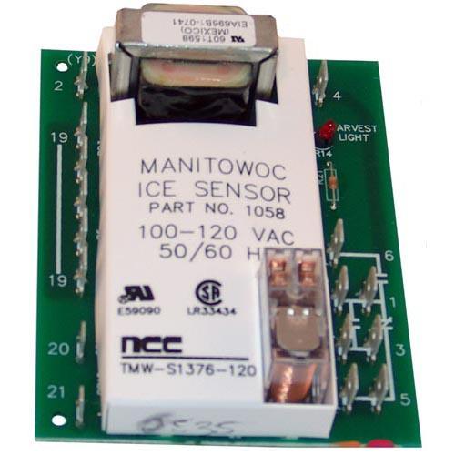 Unitized Sensor Board at Discount Sku 76-23763 461499