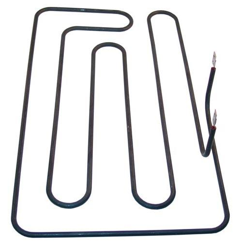 208V 4000W Griddle Heating Element at Discount 341153