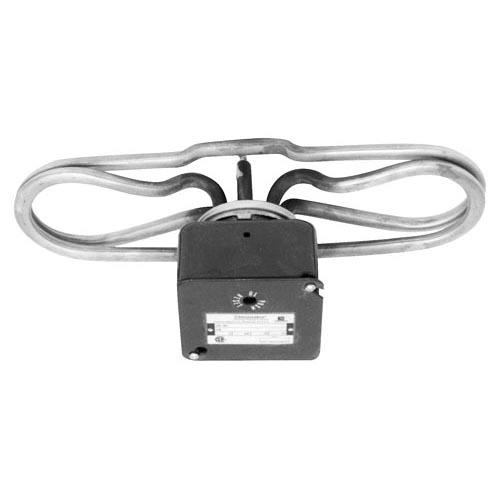 Urn Heater W/Cut Out 240V/2,500W at Discount Sku 256090 341254