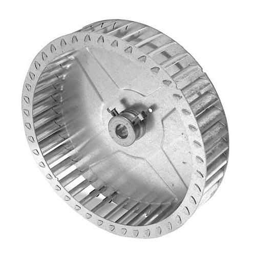 Types Commercial Blower Wheels : Commercial quot flat back blower wheel etundra