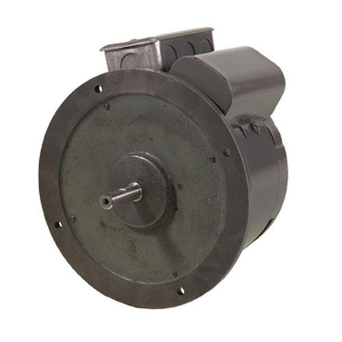 Industrial Blower Parts : Commercial single speed hp blower motor etundra