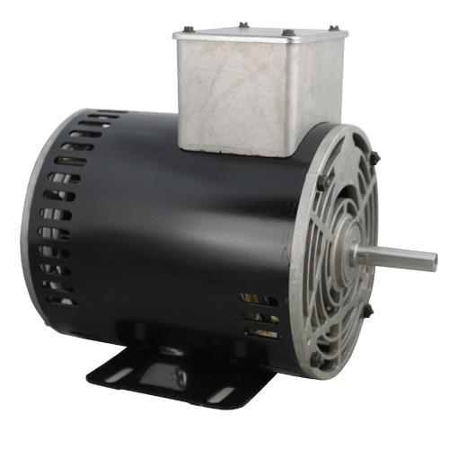 Imperial 1164 115 two speed blower motor etundra for Two speed electric motor