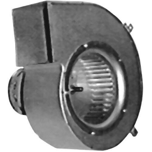 Middleby marshall m4225 208 240 volt blower motor for 240 volt electric motors