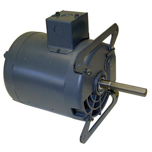 Original parts 681128 120v two speed blower motor for Two speed electric motor