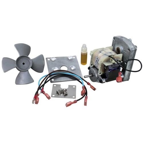 Prince castle 87 028as 220 volt motor w mounting for Blower motor mounting bracket