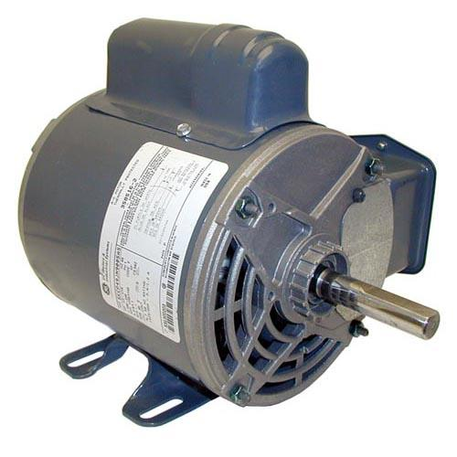 Vulcan hart 358516 2 208 230v two speed blower motor for Two speed electric motor
