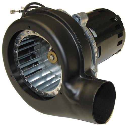 Wittco ad 301 2000 0 208 240 volt blower motor etundra for 240 volt electric motors