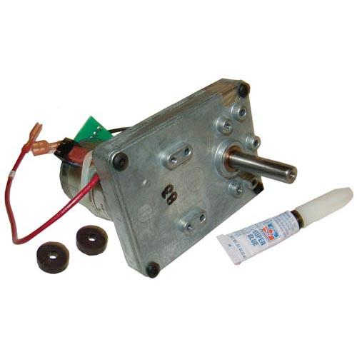 Conveyor Oven Gear Motor at Discount Sku 369466 26064
