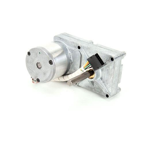 Nieco revers brushless dc gear motor etundra for Geared brushless dc motor