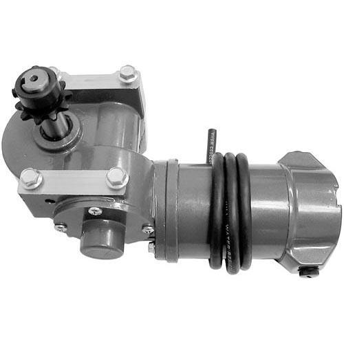 90 VDC Gear Motor at Discount Sku 4137-01 681202