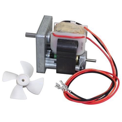original parts 681056 208 230v butter roller motor. Black Bedroom Furniture Sets. Home Design Ideas