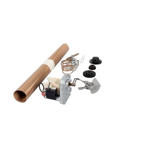 Electric Motor Retrofit Kit: Prince Castle - 60Hz W/Motor 9Sec Retrofit Kit