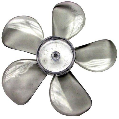 Allpoints select 281295 5 1 2 in plastic fan blade for Plastic fan blades for electric motors