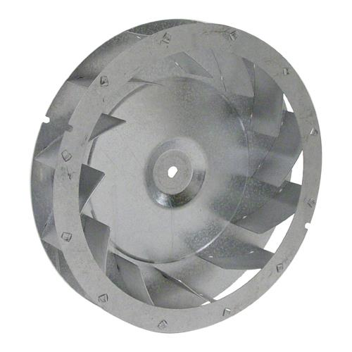 Electric Motor Fan Blades : Moffat m fan blade etundra