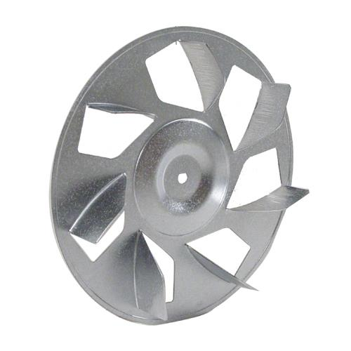 Electric Motor Fan Blades : Moffat mo fan blade etundra