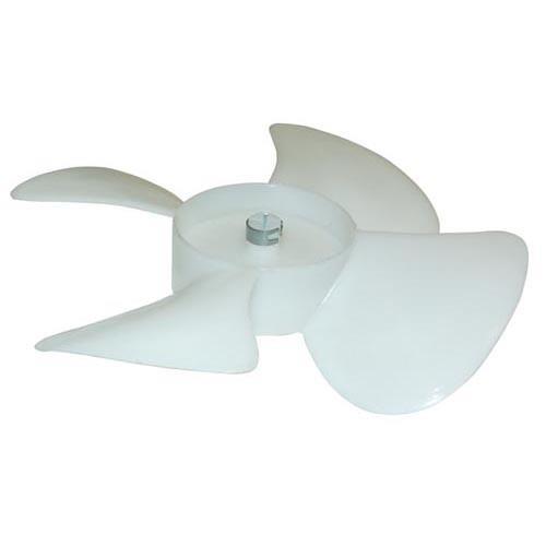 Victory 50598001 6 in plastic fan blade etundra for Plastic fan blades for electric motors