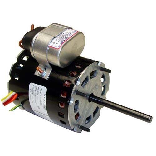 Carter hoffman 18614 0360 2 speed fan motor etundra for Two speed electric motor