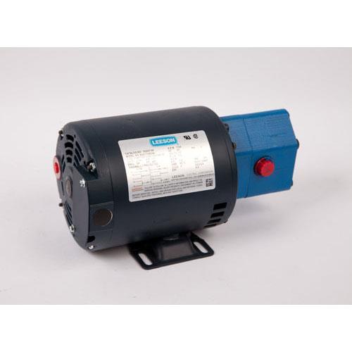Vulcan Hart - 00-417792-00001 - & Motor Pump