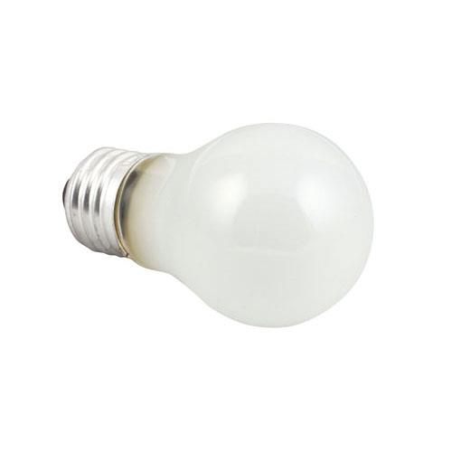 American Electric Lighting Products: American Range - Light Frosted 40W 130V Bulb