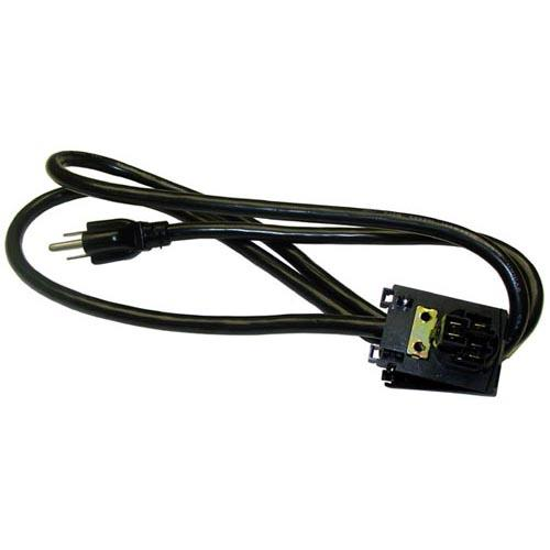 5' Cord & Plug at Discount Sku CE123 381381