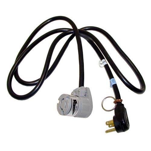 Parts Of A Power Cord : Cres cor a cord set etundra
