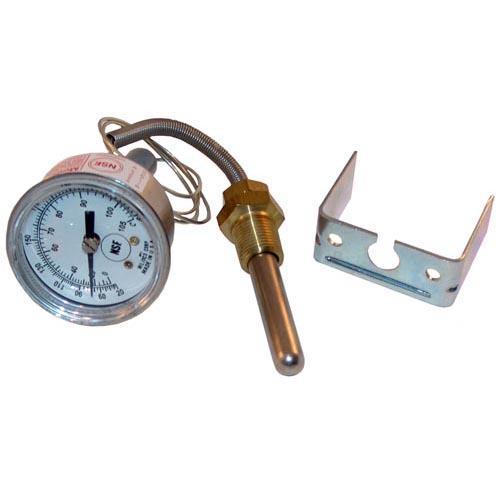 0deg 220deg F Thermometer