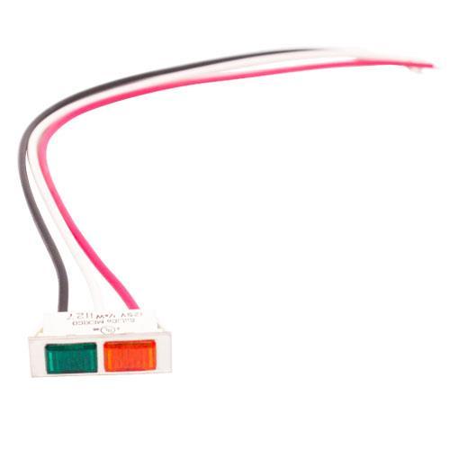 Commercial Electric Light Parts: Commercial - LT PLT A/G - Indicator Light