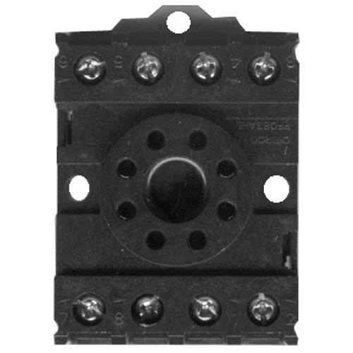 Socket for Relay at Discount Sku -12 381540
