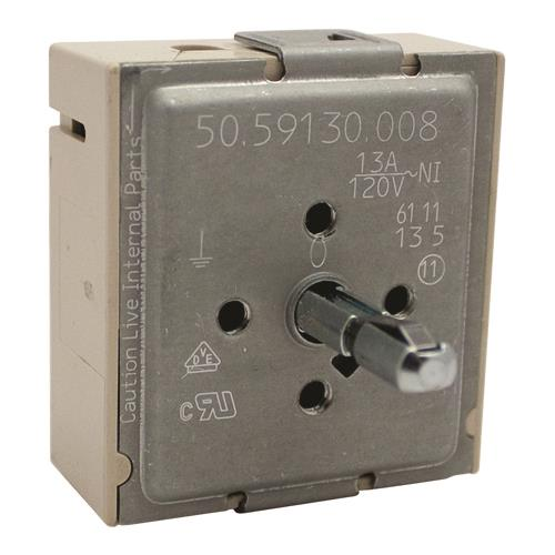 208 Volt EGO Screw Mount Infinite Control at Discount 42199