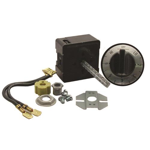 Infinite Control Kit 120 Volts at Discount 42102