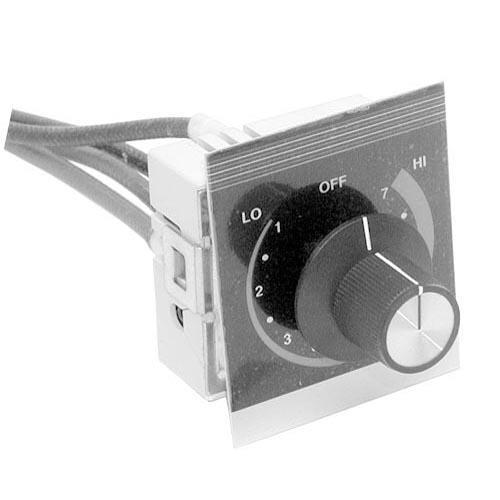 120V Infinite Control at Discount Sku R02.19.018 42138