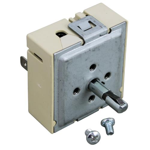 Original Parts  8002353  240V Ego 769 Infinite Switch   eTundra