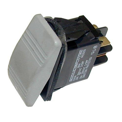 DPST On/Off Power Rocker Switch at Discount Sku 2343500 421375