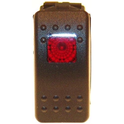 On/Off Lighted Rocker Switch at Discount Sku 2474100 421762