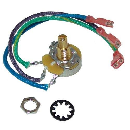 Lincoln Foodservice Products: Lincoln - 369449 - Temperature Control Potentiometer