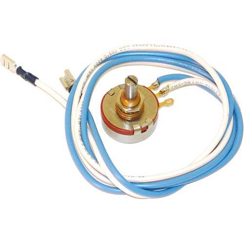 Top Heat Control Potentiometer at Discount Sku GD-115350 461403