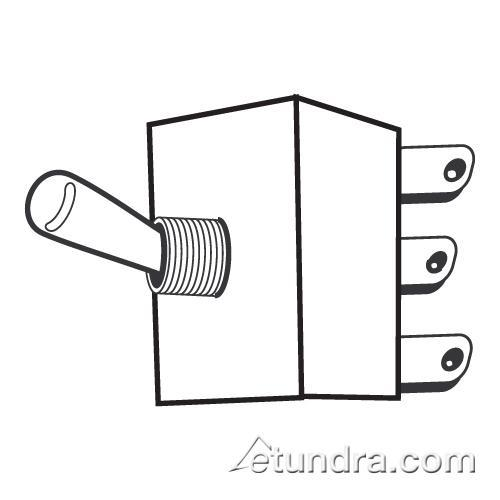 waring - 027069  off toggle switch