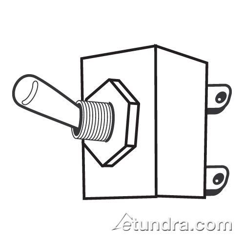 waring - 032368  off toggle switch