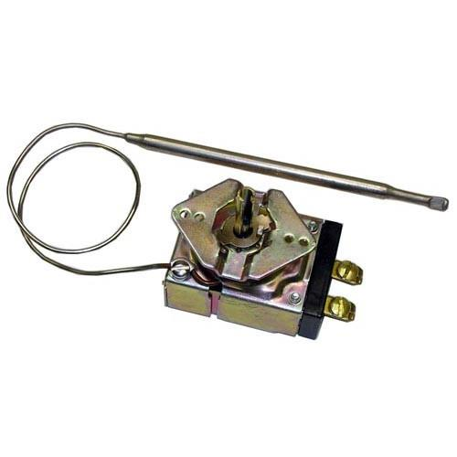 Commercial k thermostat w 100 450 range etundra for Th 450 termostato